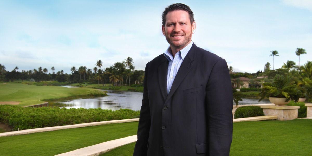 Con nuevo CEO el Bahía Beach Resort