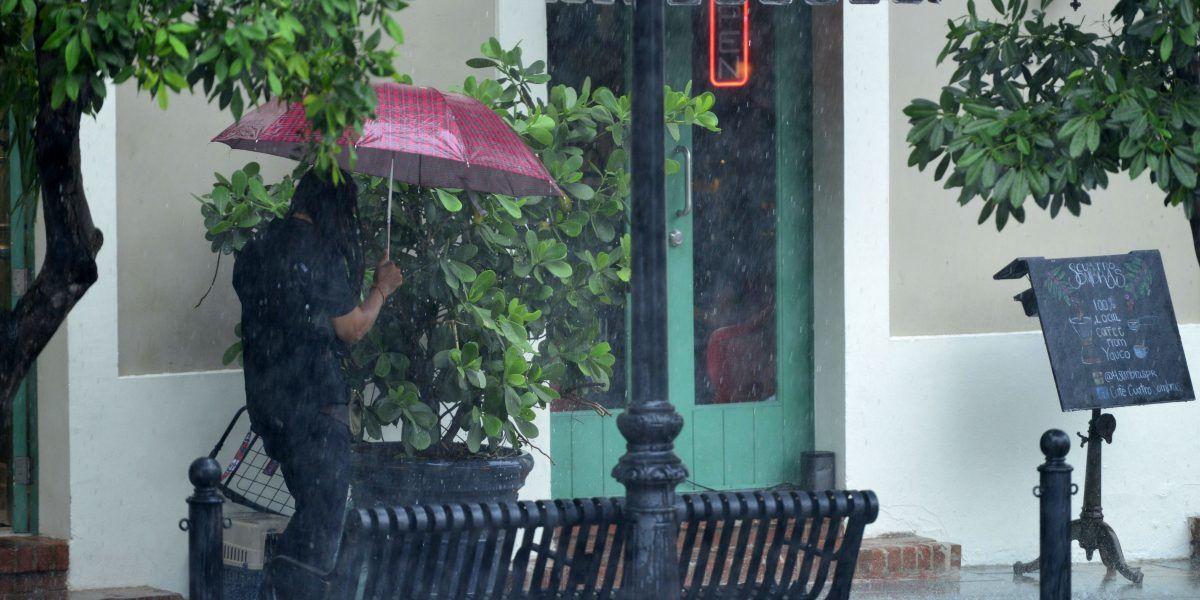 Emiten advertencia de inundaciones para San Juan y Carolina