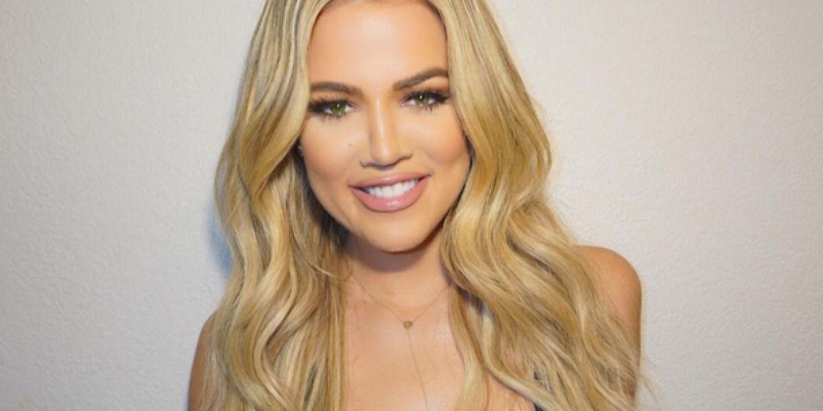 Khloé Kardashian firma divorcio con Lamar y sale con otro NBA