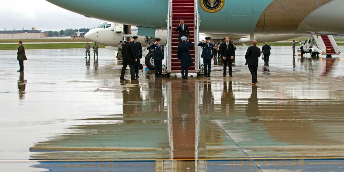 Obama anuncia últimos viajes como presidente de EE.UU.