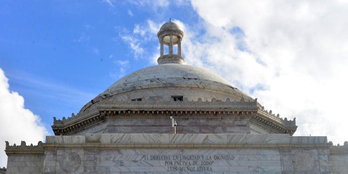Se prepara Justicia para radicar cargos contra exsuperintendente del Capitolio