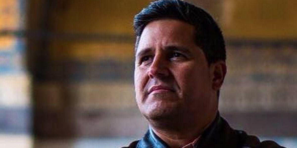 Normando Valentín reacciona a muerte de joven que manejaba motora junto a su hijastra