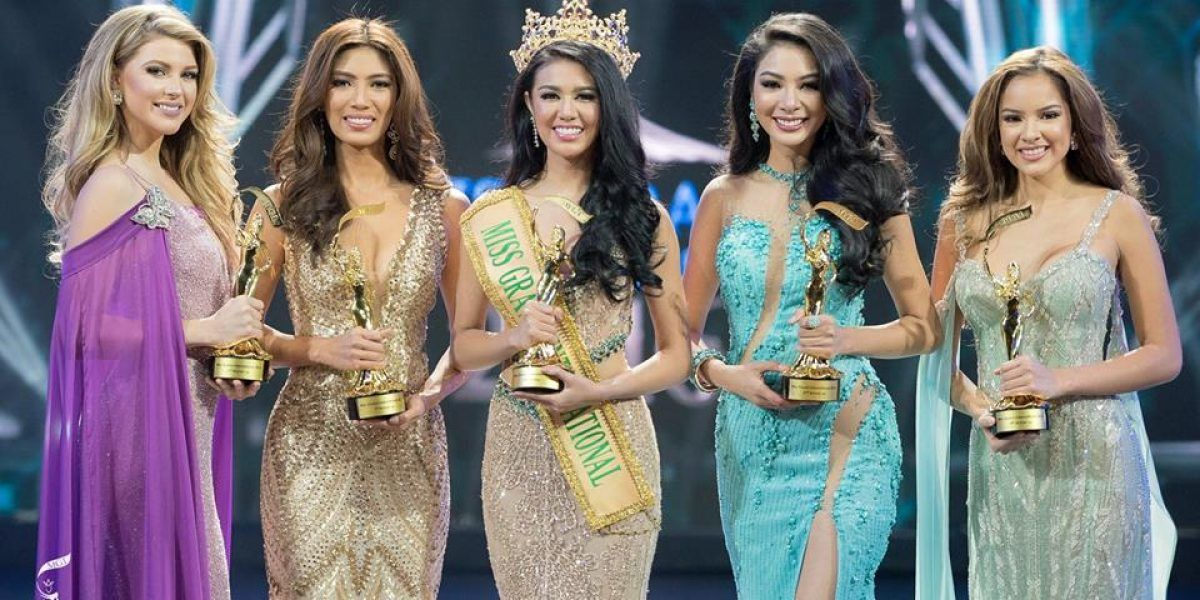 De Indonesia nueva Miss Grand International 2016