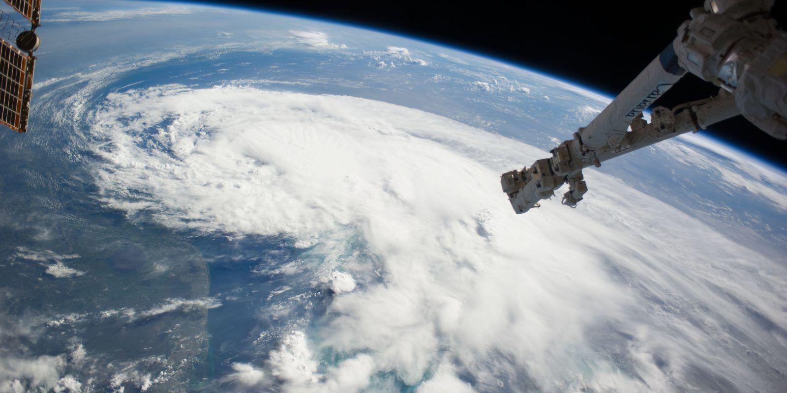 ¿Cómo seguir en vivo una transmisión desde el espacio?. Imagen Por: Getty Images
