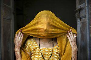 Muere niña de 8 años en su noche de bodas: la vendieron para casarse. Imagen Por: Getty Images