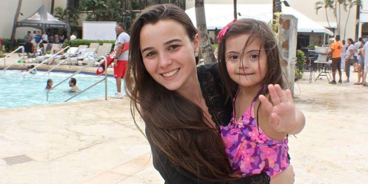Participación masiva en Gran Día Familiar para la concienciación sobre el Síndrome Down