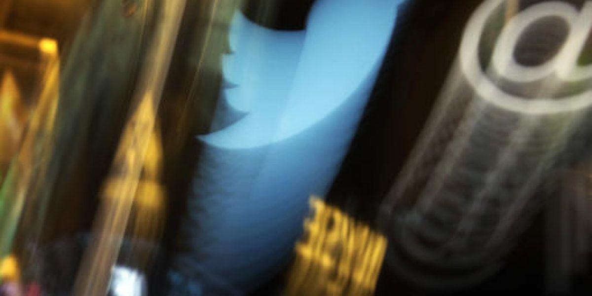Twitter despide 9 % de su personal en el mundo