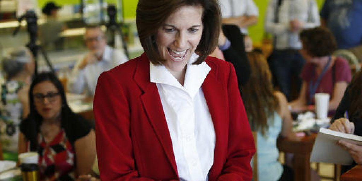 Congreso de EE.UU. podría tener primera senadora hispana