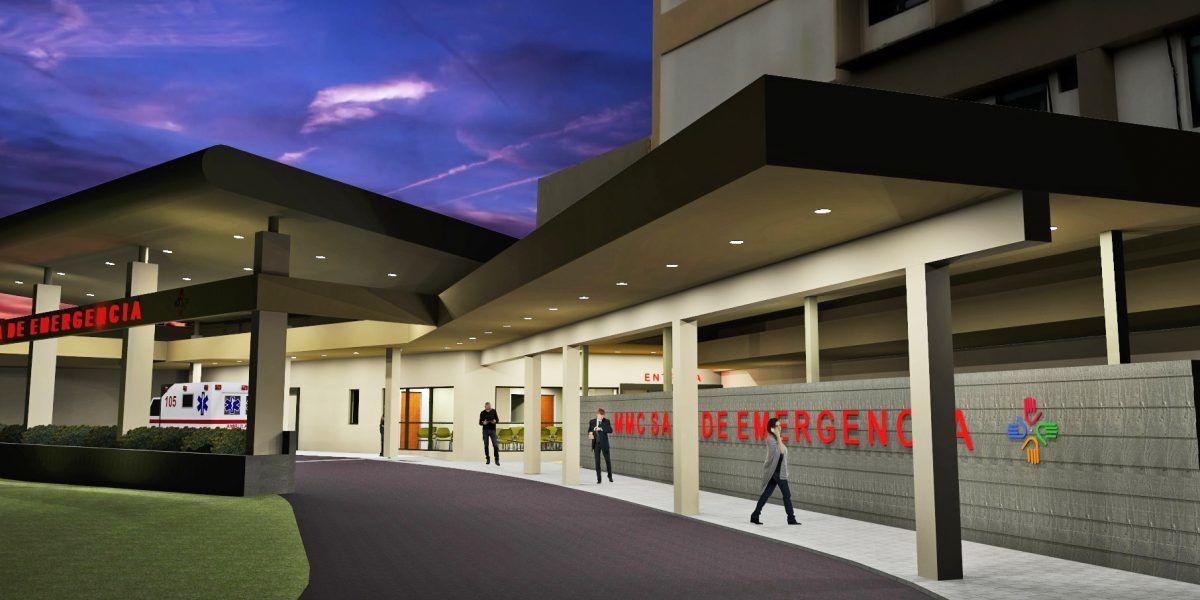 Manatí Medical Center inaugura nuevos proyectos