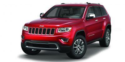 jeep-grand-cherokee. Imagen Por: