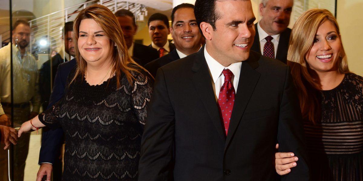 Pablo Ramos publica su encuesta con Rosselló como ganador