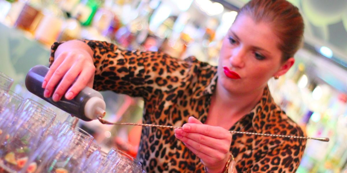 Clément Rhum resalta el poder de la mujer en la coctelería moderna