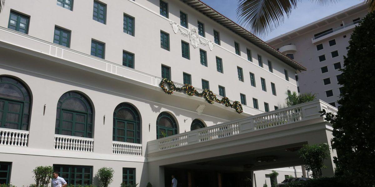Lujoso hotel puertorriqueño es reconocido como el mejor del año