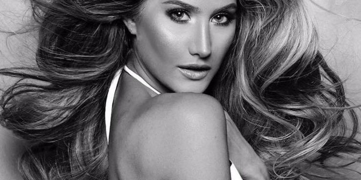 Mariam Habach confirma que irá a Miss Universo 2016