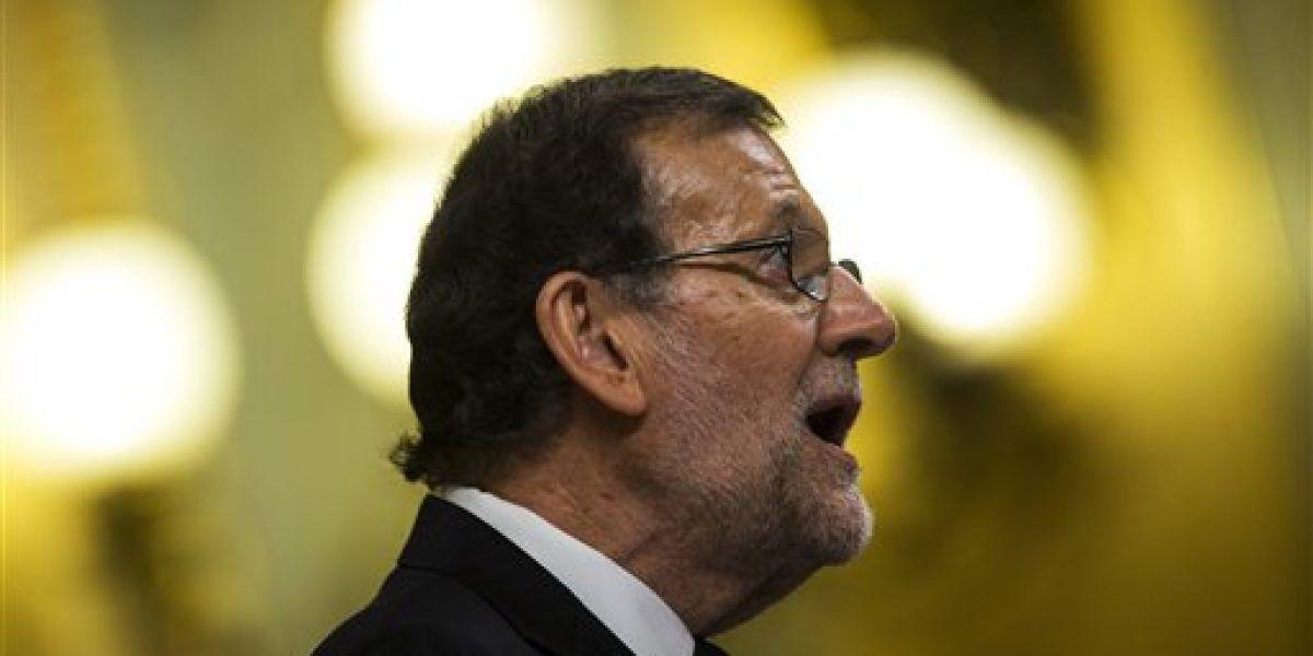 Economía española crece pese a estancamiento político