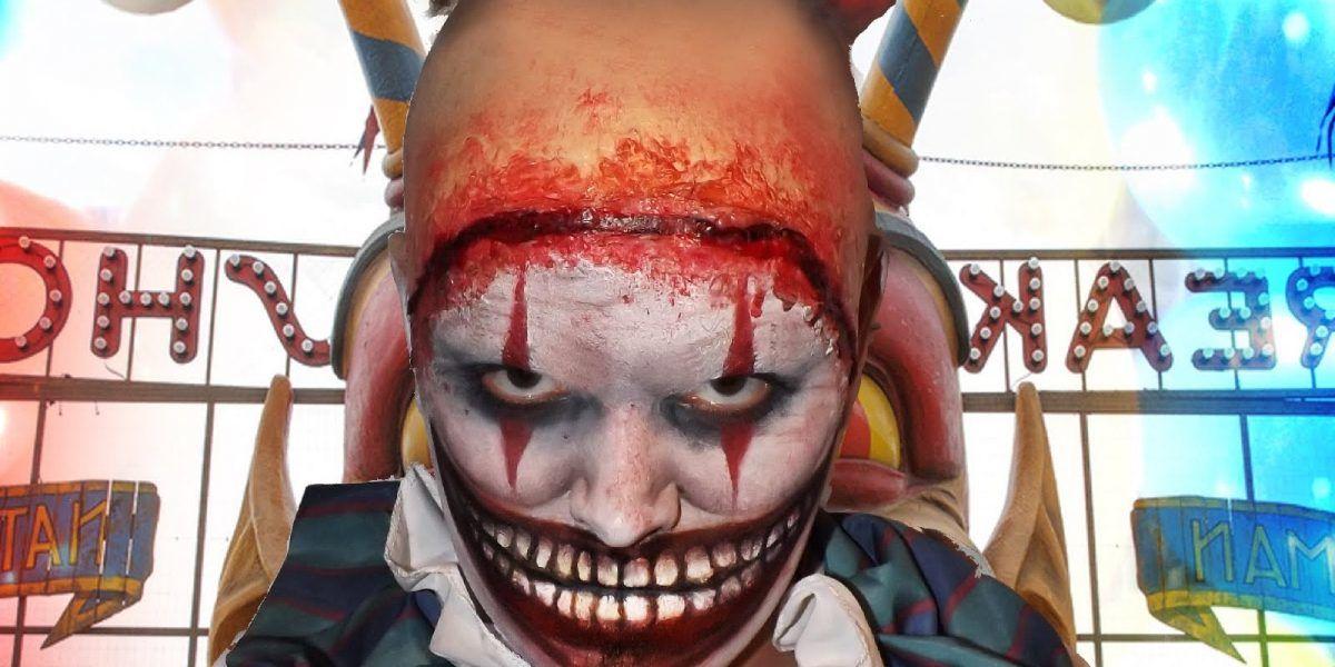 Fenómeno de payasos siembra terror en Halloween