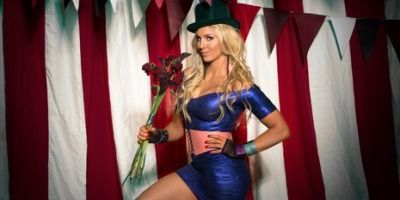 Así celebran Halloween las divas de WWE. Imagen Por: WWE