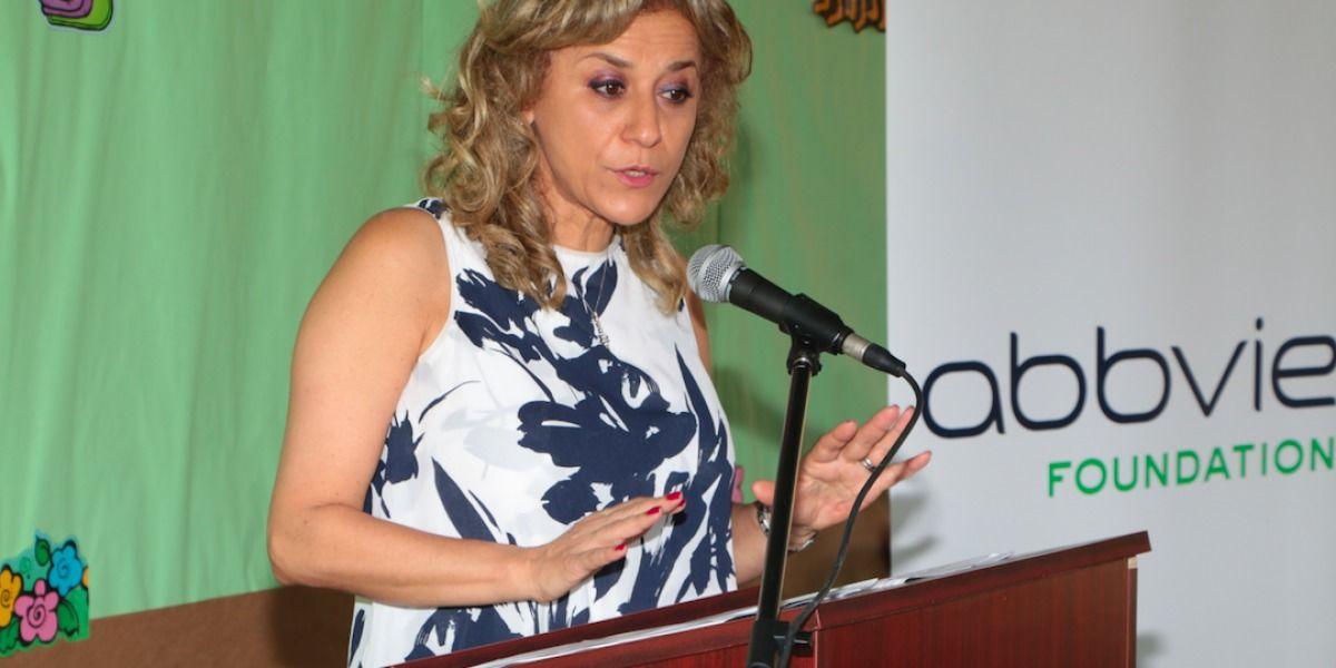 ABBVIE anuncia apoyo financier a escuelas elementales