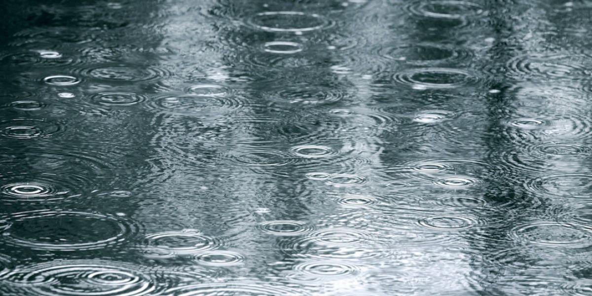 Emiten advertencia de inundaciones para municipios norte y oeste