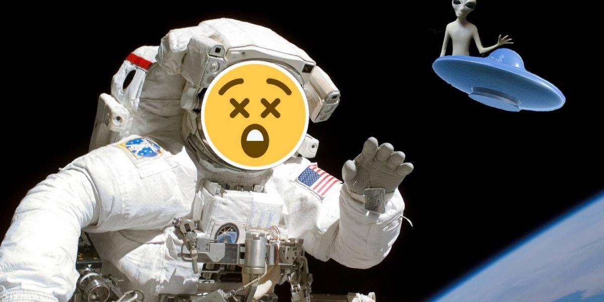 ¿Un cadáver en el espacio podría generar vida? Expertos dicen que sí