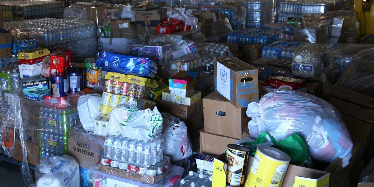 Denuncian dificultad para repartir ayuda en Haití por autoridades aduanales