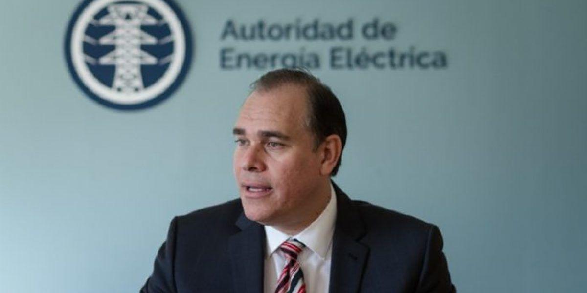 Complacida AEE tras determinación de reconsiderar construcción Puerto Aguirre