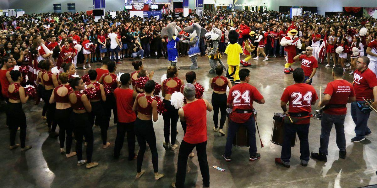 Educación destaca participación de miles estudiantes en UPRExpo