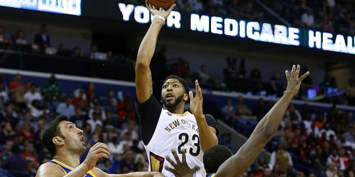 Westbrook y Davis despuntan con bestial actuación en NBA