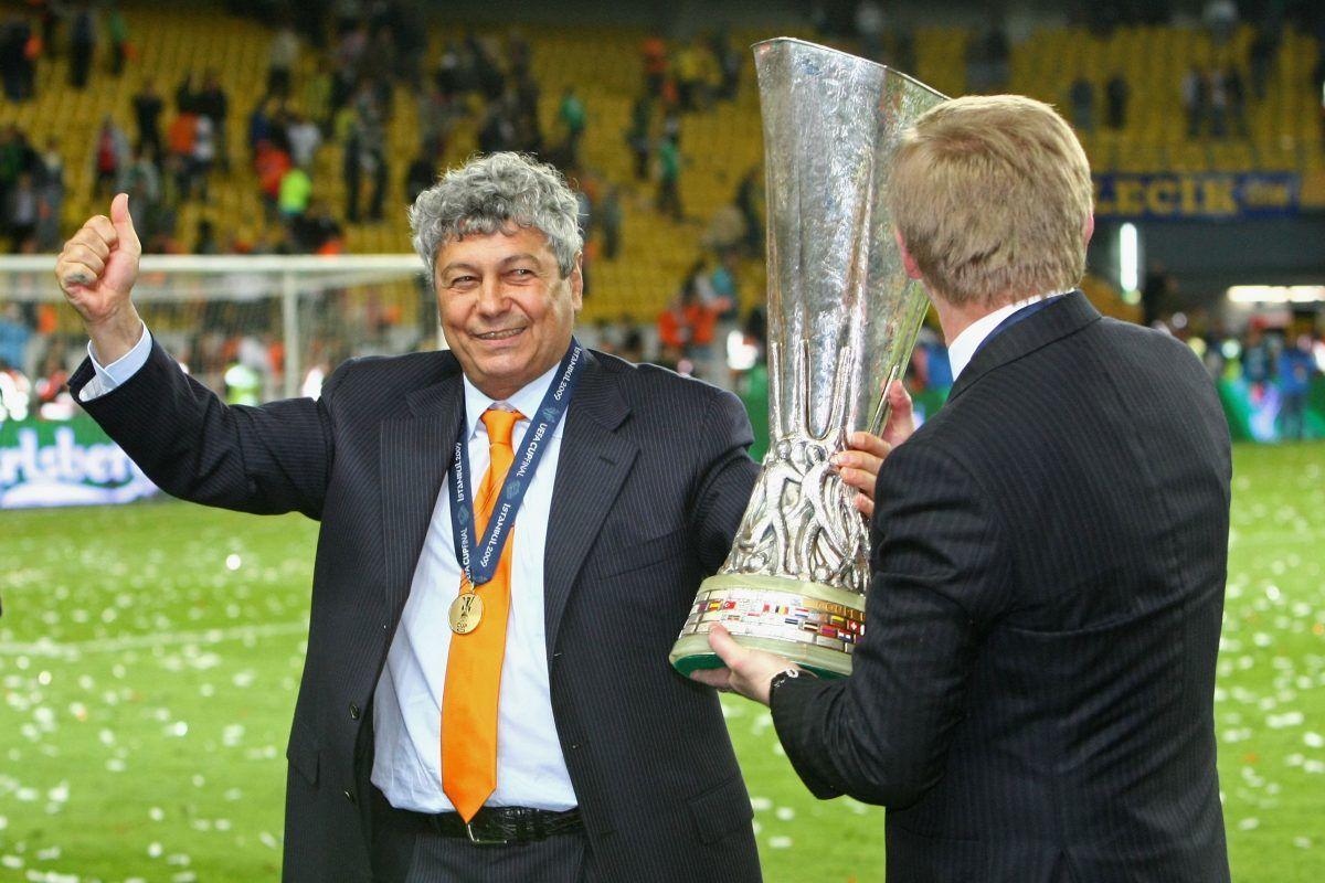 Los técnicos más ganadores. Imagen Por: Getty Images