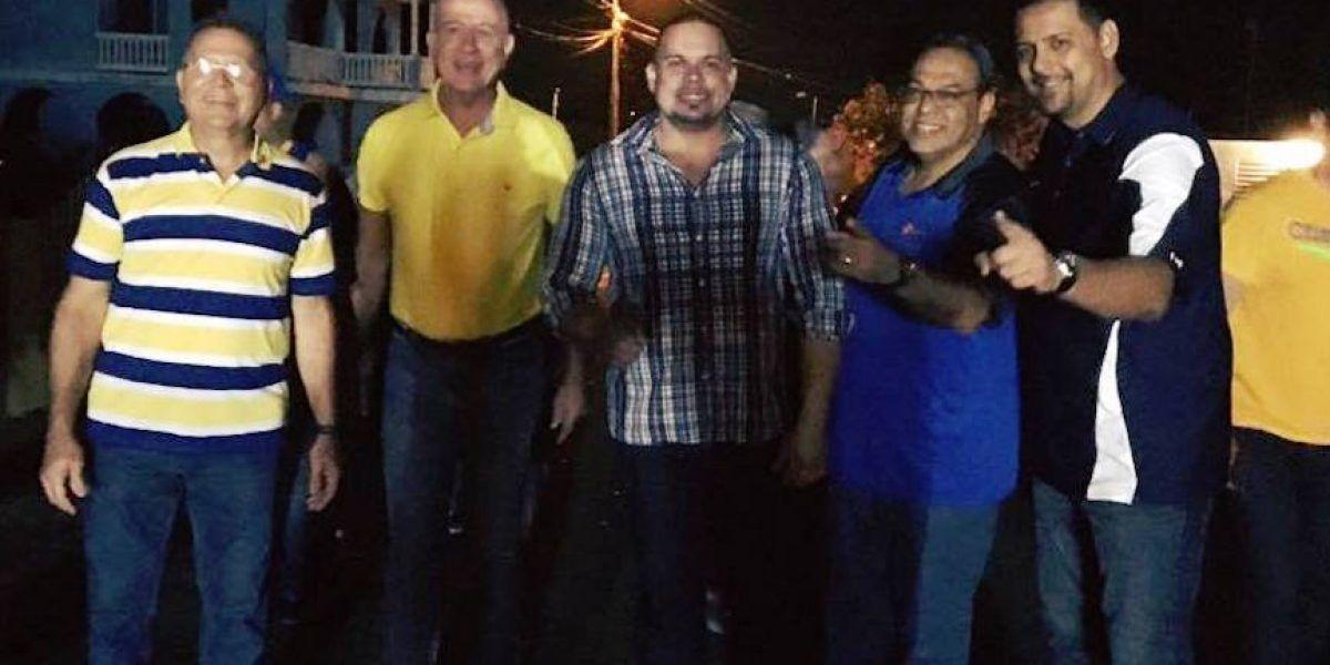 """El PNP intensifica campaña para """"recuperar"""" la alcaldía de Hatillo"""