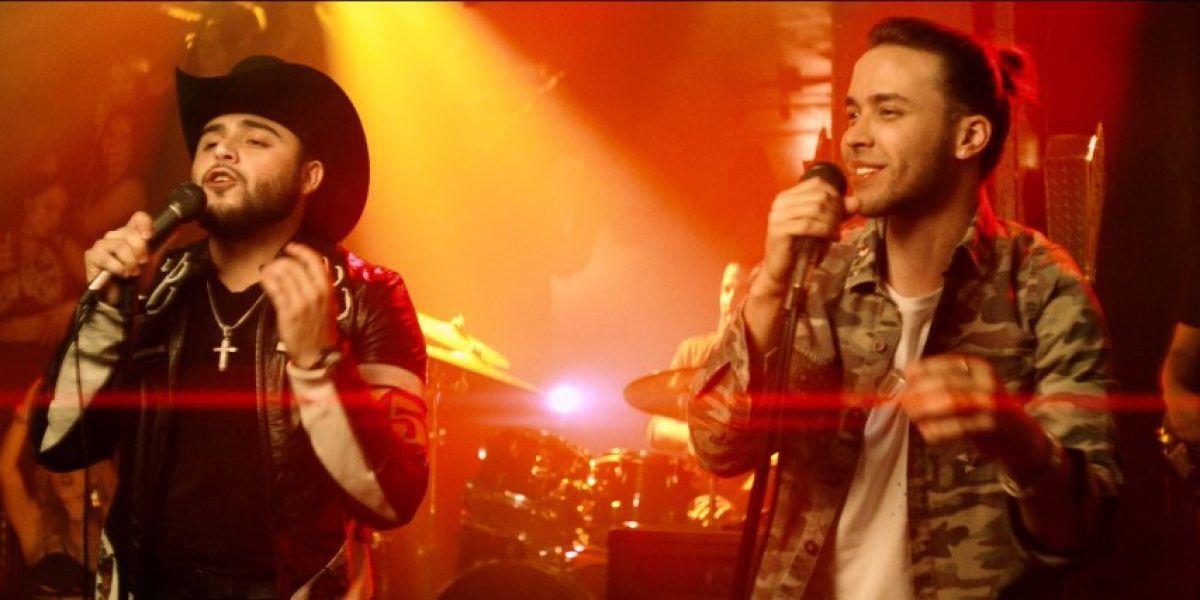 Prince Royce se une a estrella mexicana para sencillo