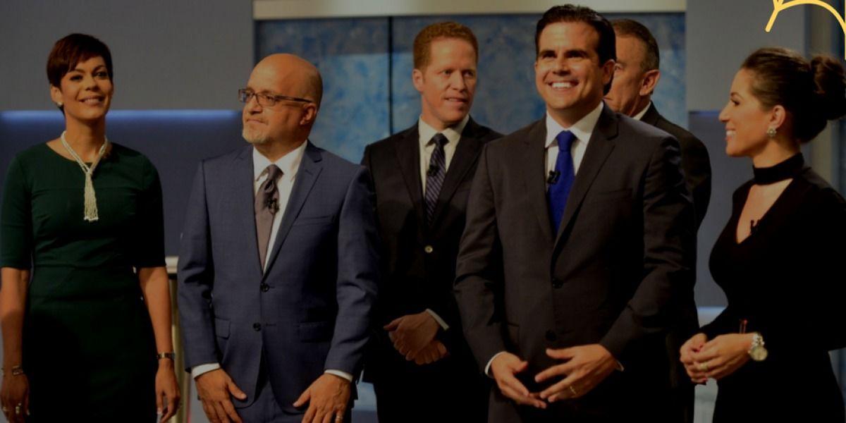 """Nuestros lectores """"disfrazan""""  a los candidatos a la gobernación"""