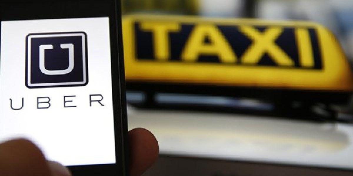 Recorre las redes sociales supuesta agresión contra chofer de Uber