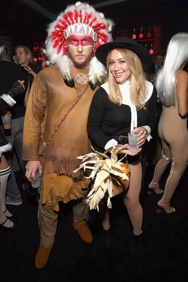 Casamigos Tequila Halloween Party. Imagen Por: