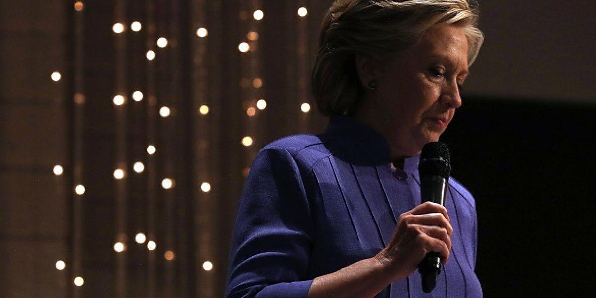 Exponen círculo interno de Hillary Clinton