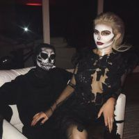halloween-2016-kylie-jenner. Imagen Por:
