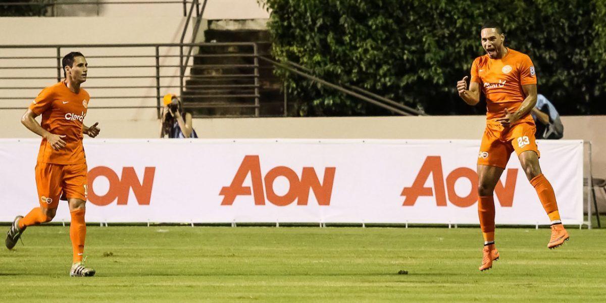 El Puerto Rico FC termina su primera temporada en la NASL con una victoria