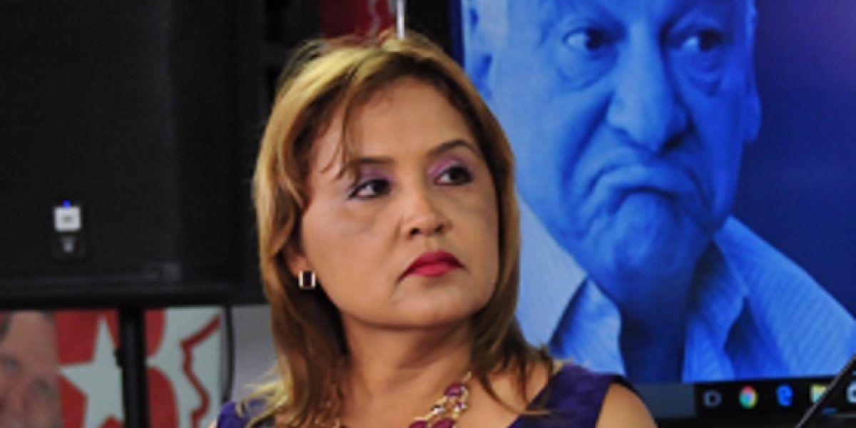 Candidata del PPD al Senado advierte silencio del PNP en caso O