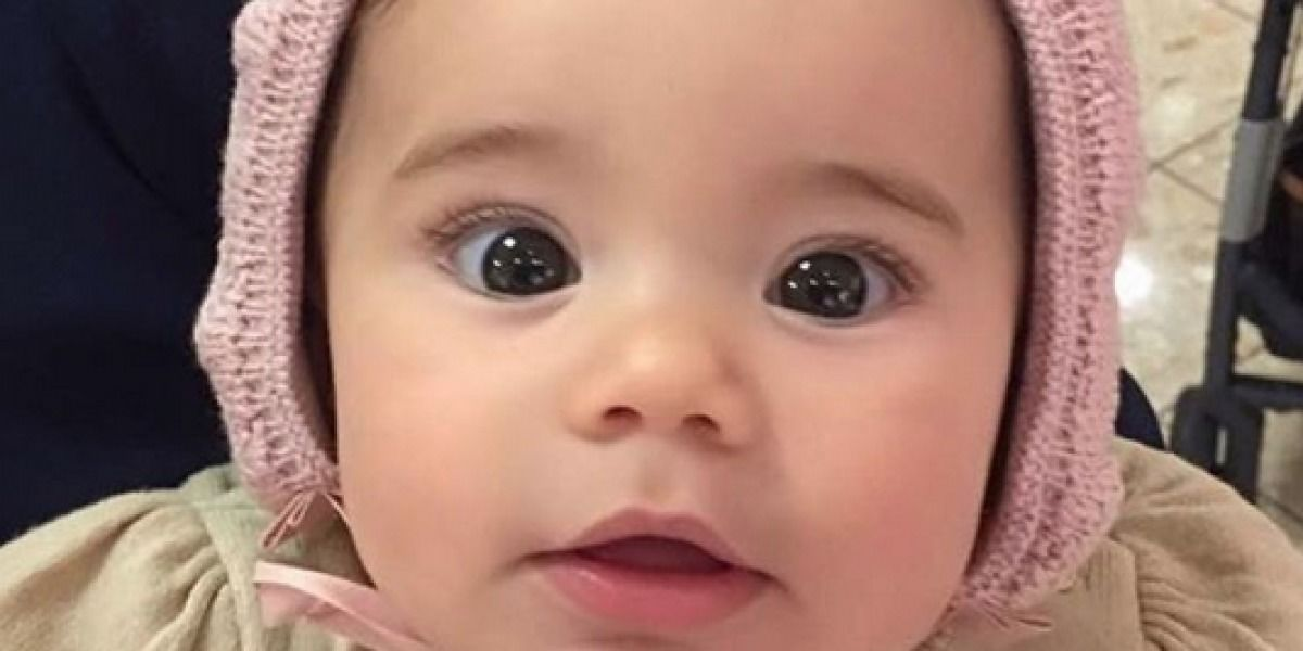 Viviana Ortiz publica adorable foto de Paulina