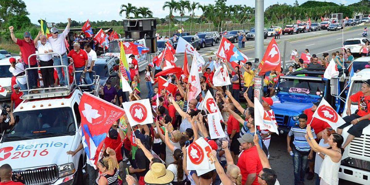 San Juan será escenario de cierres de campaña