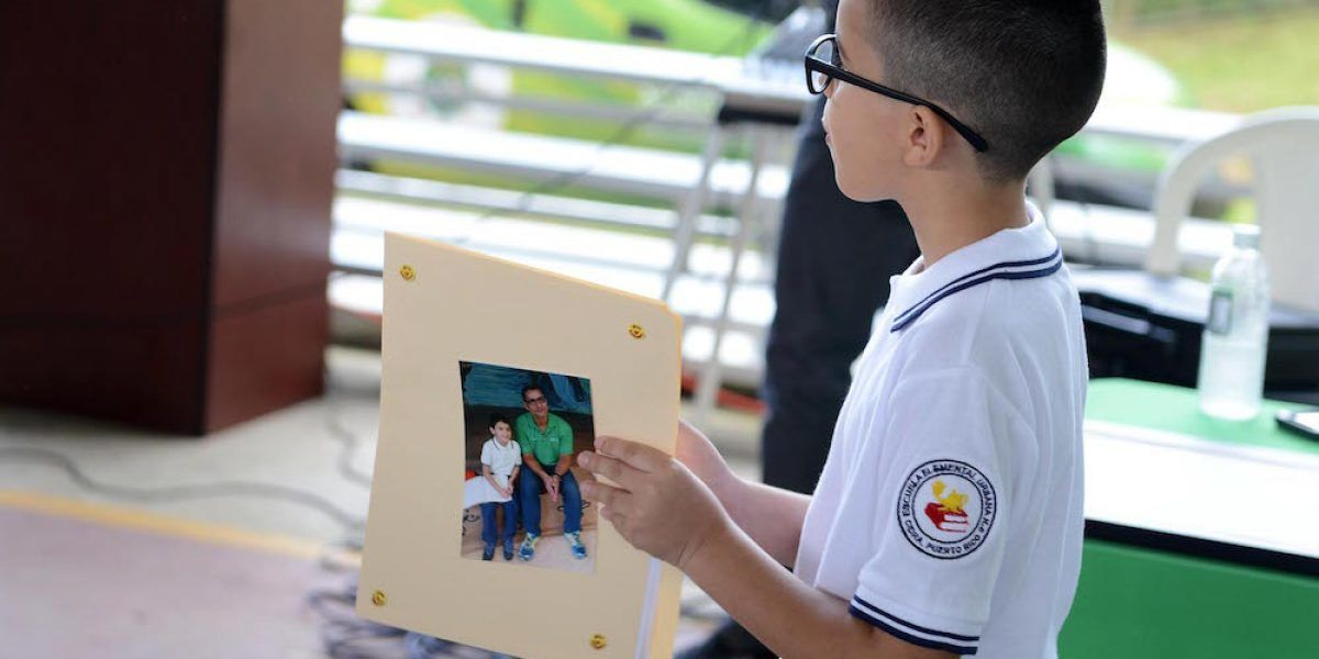 Cancha de escuela en Cidra llevará nombre de fenecido representante