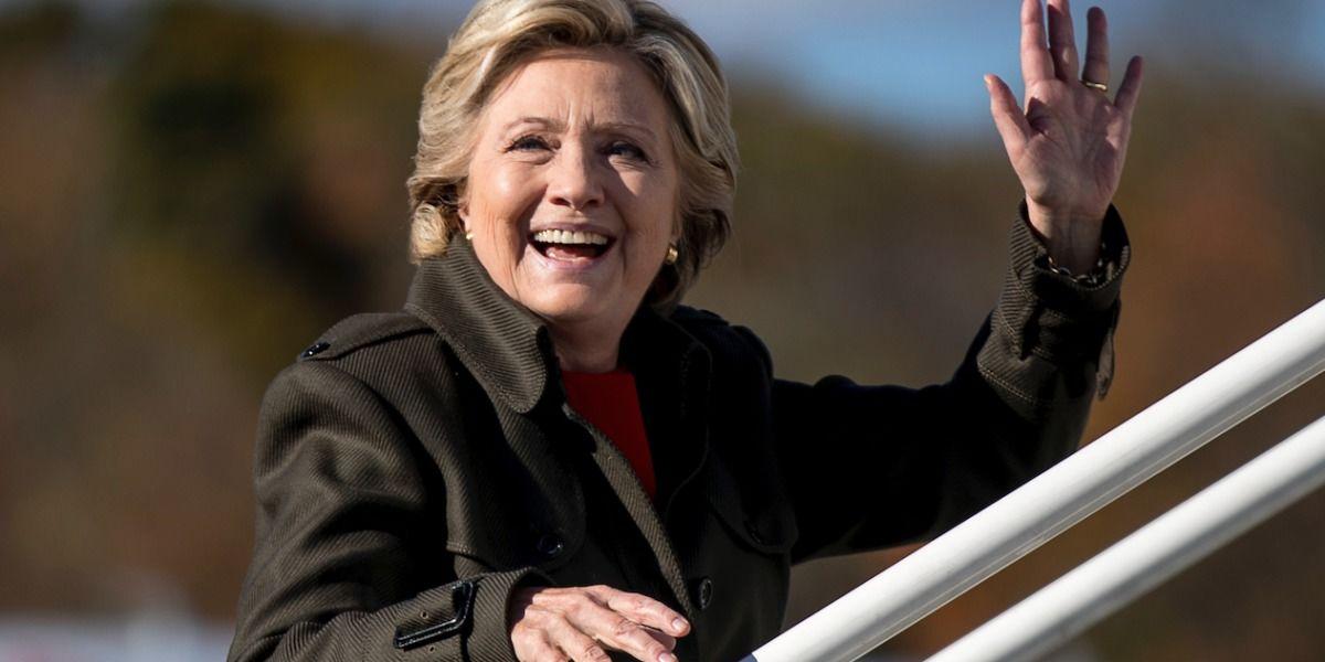 Hillary Clinton sigue siendo difícil de definir