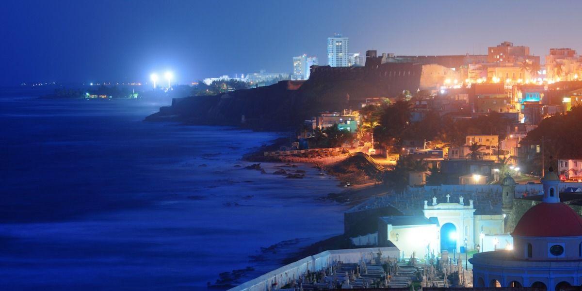 Preparado plan de seguridad de San Juan para Noche de Halloween