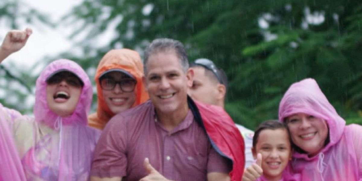Alcalde de Corozal cumple sanción del PFEI