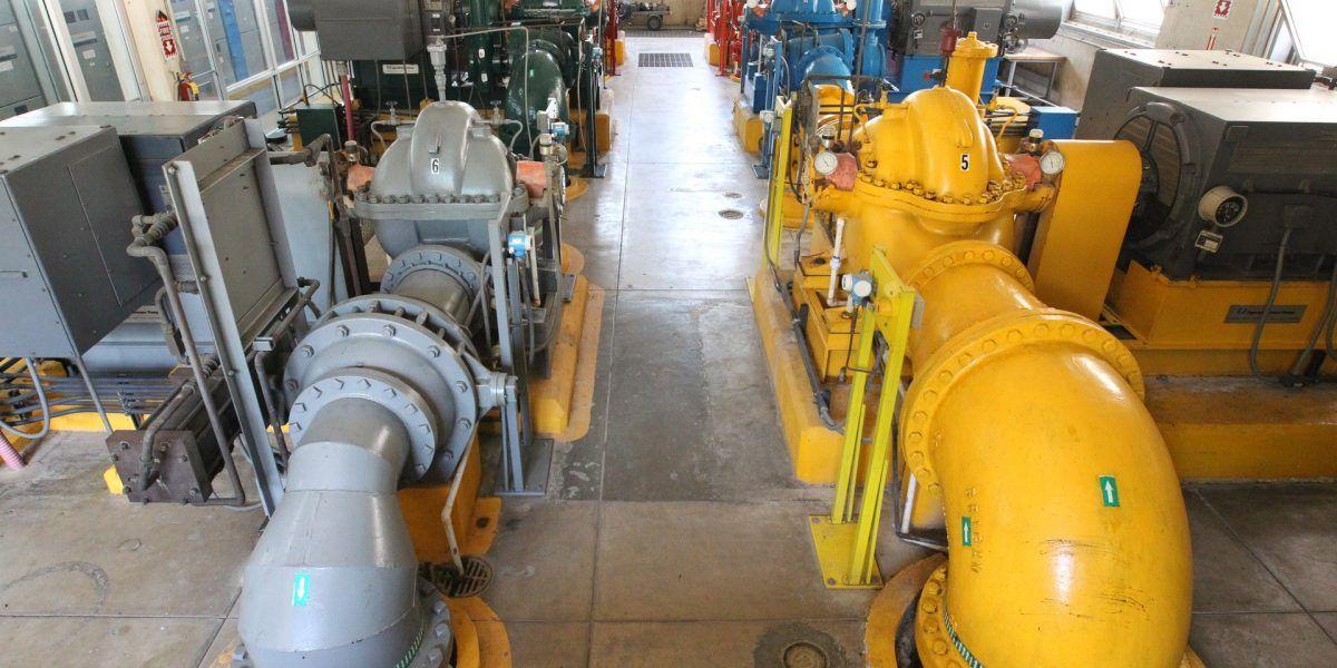 Afectado servicio de agua a sectores de Orocovis