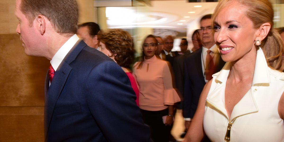 Alexandra Fuentes asegura que Bernier o Rosselló ganarán las elecciones