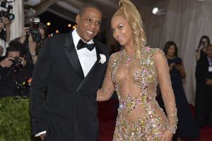 Jay-Z,Beyonce. Imagen Por:
