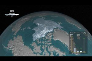 Timelapse de la NASA