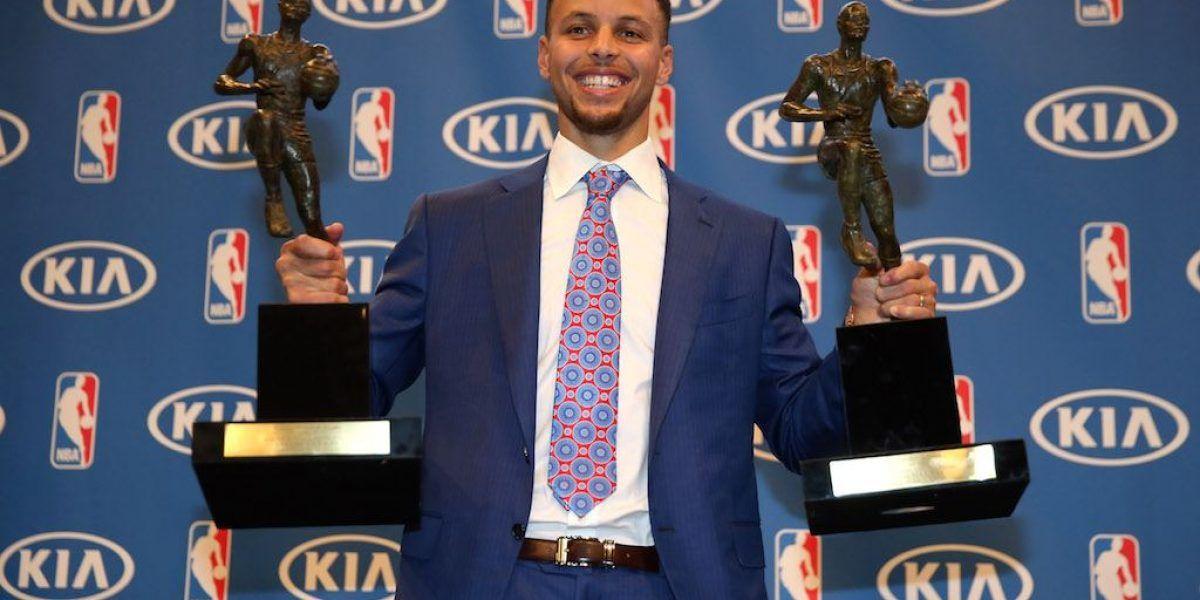 La NBA tendrá actividad de premiación después de la temporada