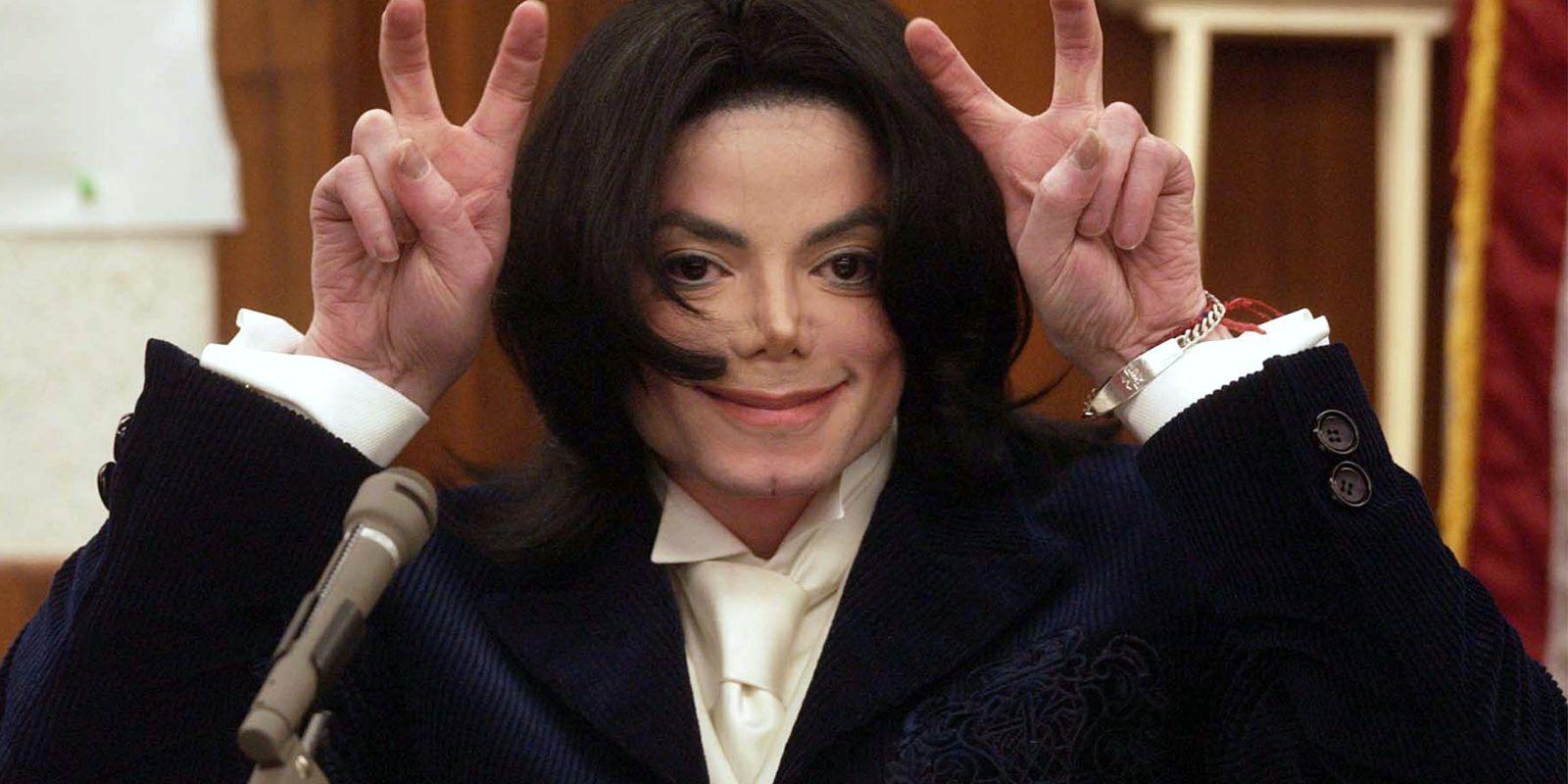 Revelan carta que Michael Jackson envió a una menor de edad. Imagen Por: Getty Images